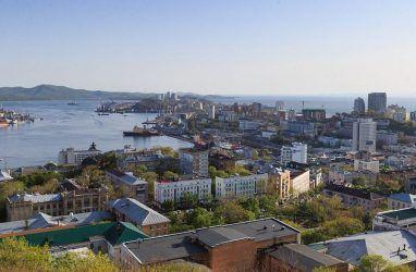Памятник строителям всех поколений предложили открыть во Владивостоке