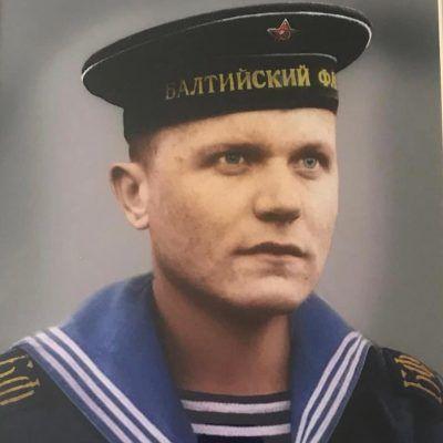 Николай Кожемяко