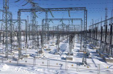 Завершились первые два этапа строительства нового энерготранзита в Приморье