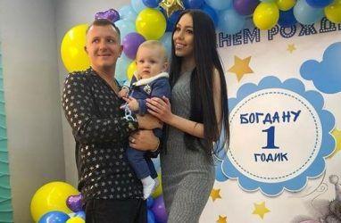 Уже год исполнился ребёнку, рождённому на «Доме-2»