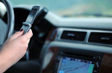 Приморье оказалось на 16-м месте в рейтинге самых общительных водителей