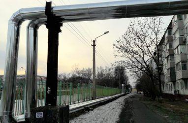 В Приморье остаются 200 км теплосетей, требующих ремонта изоляции — энергетики