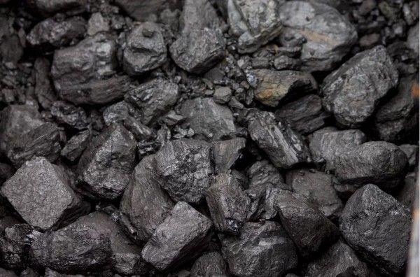 Уголь. Фото - pixabay
