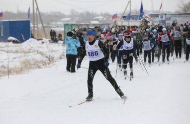В Приморье 10,6 млн рублей направили на проектирование лыжероллерной трассы