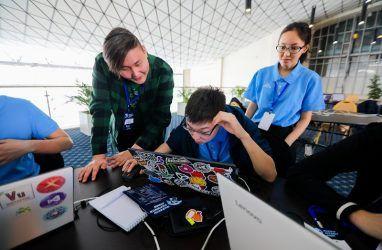 Международные соревнования по информационной безопасности прошли во Владивостоке