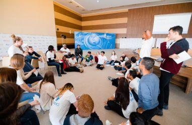 В ДВФУ решили перейти на онлайн-обучение из-за коронавируса