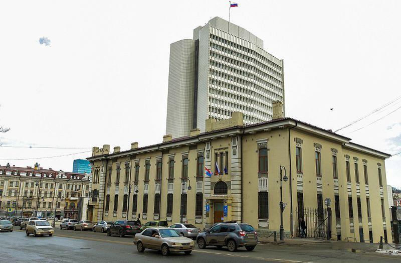 АПК, Владивосток, улица Алеутская