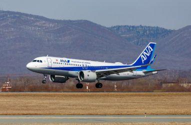 Из Владивостока в Токио начала летать ещё одна авиакомпания