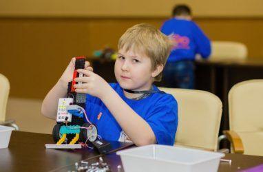 Что такое робототехника и чем она полезна для детей