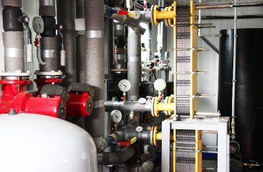 «Примтеплоэнерго» удалось существенно снизить уровень потерь при транспортировке тепловой энергии