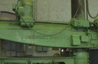 В России до сих пор используют станки, поставленные по ленд-лизу