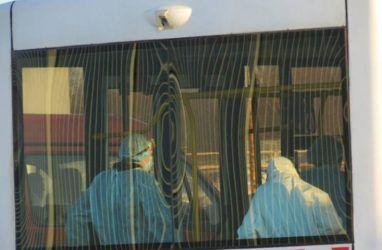В Приморье приостановят работу кафе и ресторанов, спортклубов и торговых центров
