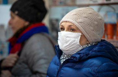 Карантин из-за коронавируса объявили в Череповце