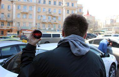 Во Владивостоке записали на видео незаконную продажу снюса несовершеннолетнему