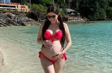 Рапунцель с «Дома-2» рассказала, планирует ли рожать на Сейшелах