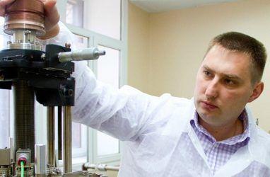 Учёный из Владивостока стал единственным дальневосточником в «научном» суперфинале «Лидеров России — 2020»