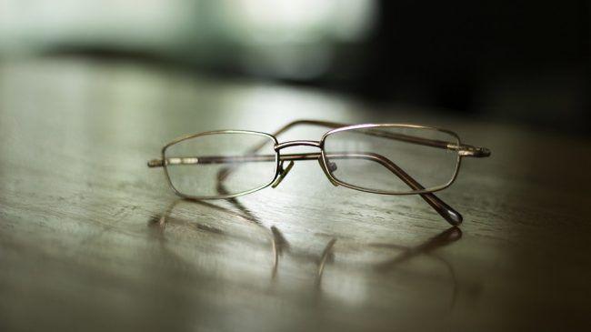 Очки, зрение