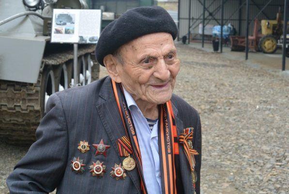 Хаим Гольдберг