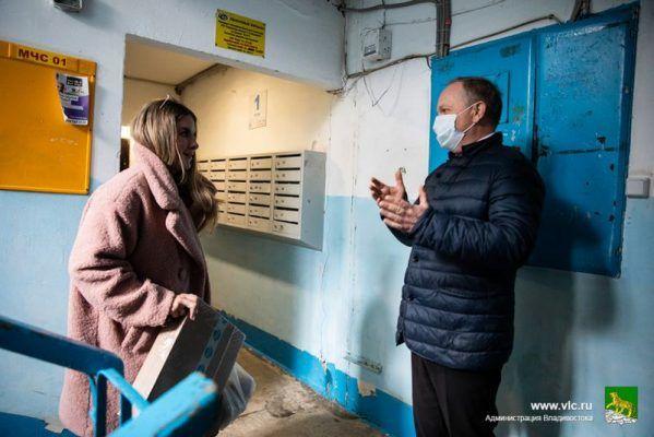 Олег Гуменюк, маска, изоляция