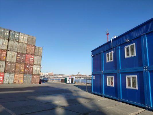 ВМТП, контейнеры, порт Владивосток, таможня