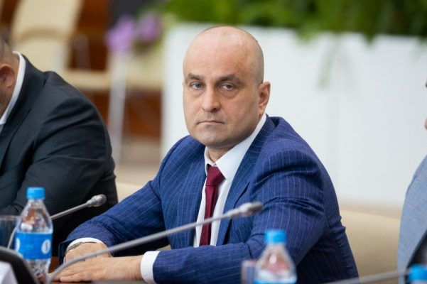 Алексей Тимченко