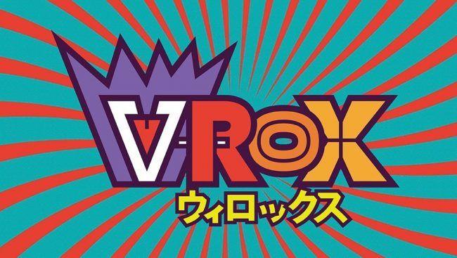 V-ROX