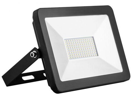 Какие бывают светодиодные прожекторы
