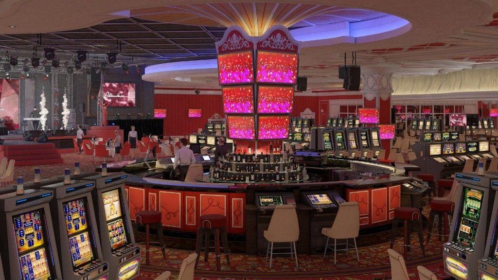 казино в приморье форум