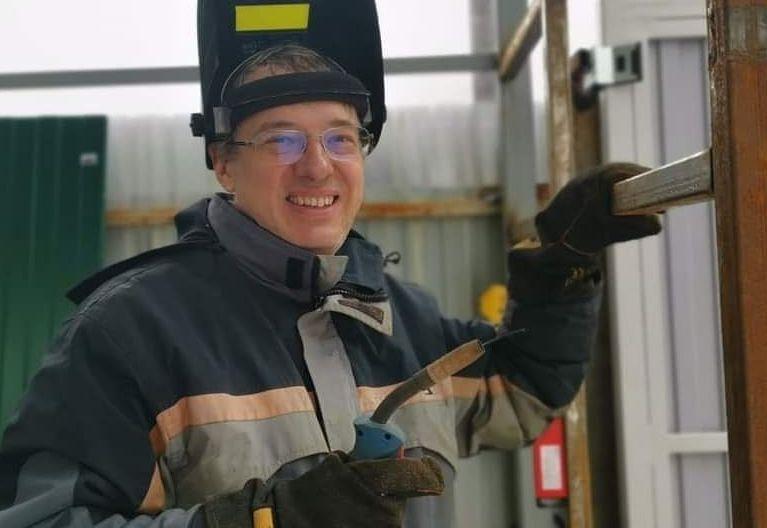 Дмитрий Алексеев. Фото из инстаграма бизнесмена