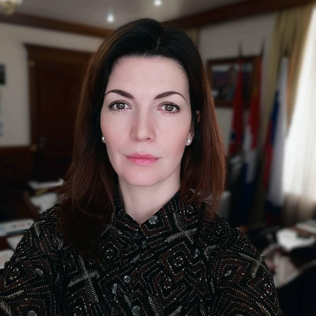 Полина Мансурова