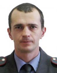 Григорий Ковальчук