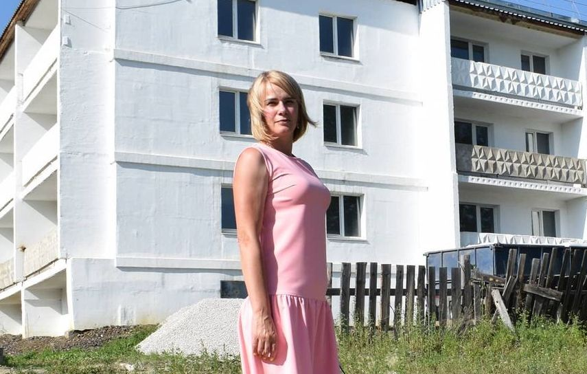 Юлия Кубышкина