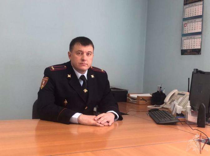 Сергей Корев
